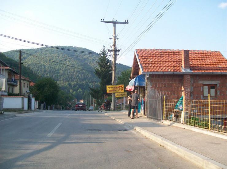 Bosilegrad 2 Selo Rajcilovci Foto V Pesic