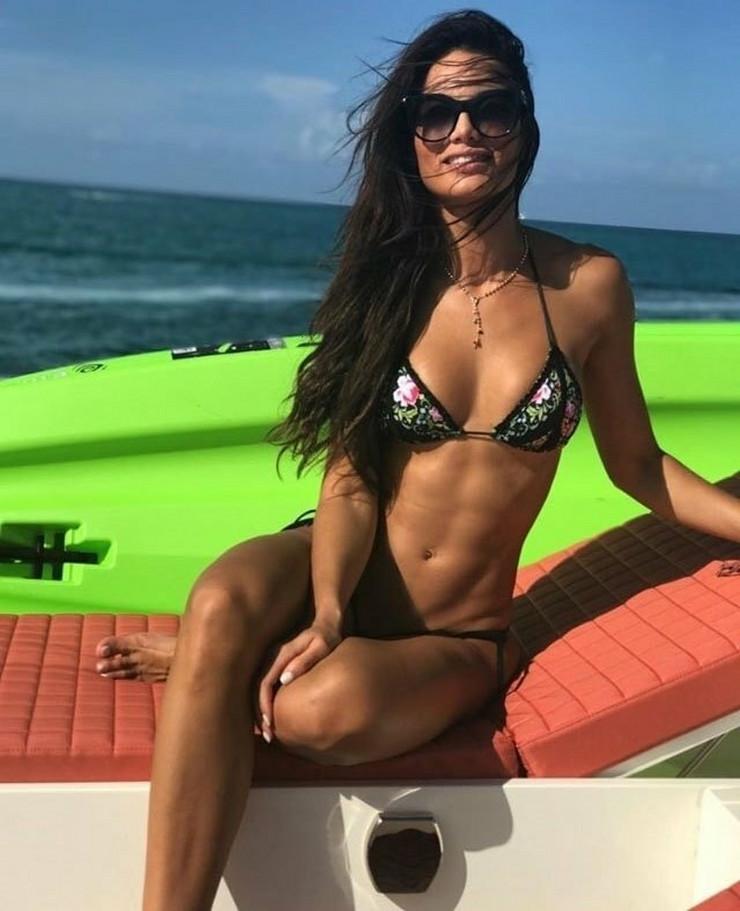 Zulejka Rivera
