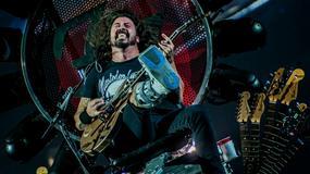 Foo Fighters: najmilsi rockmani świata