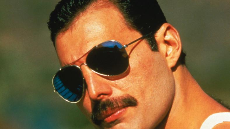 "Freddie Mercury dokumentalnie na ""The Great Pretender"""
