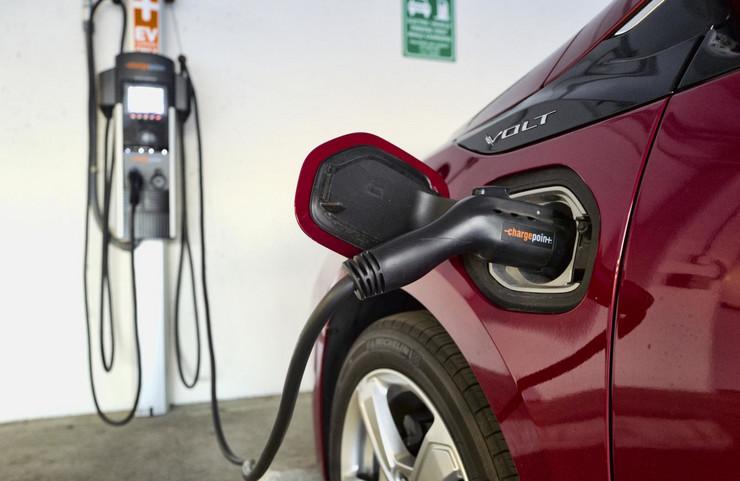 elektricni automobili 01 foto Tanjug AP