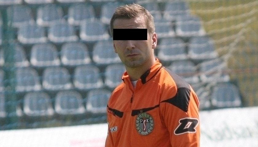 Jest wyrok dla sędziego piłkarskiego pedofila!