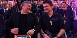 Krzysztof Cugowski zdradza w Fakcie: Syn nie chce ze mną ćwiczyć