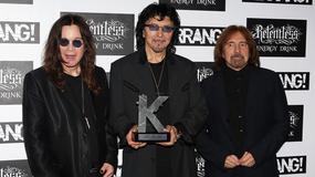 Grupa Black Sabbath kończy pracę nad nową płytą i zapowiada trasę koncertową