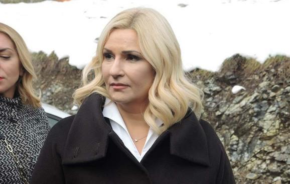 Ministarka Mihajlović: Građevinska dozvola tek kad se reši pitanje zemljišta