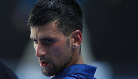 KAO DA JE GLADIJATOR Organizatori Australijan opena odgovorili Novaku: Vrućina? Pa, vi ste profesionalci!