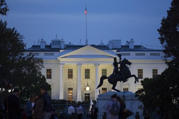 Jak głosują Amerykanie na przedmieściach Waszyngtonu?