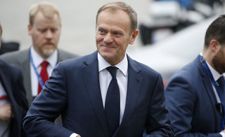 Terlecki: Tusk od dziś nie jest przedstawicielem Polski