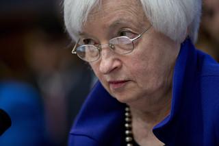 Fed odbiera giełdom paliwo