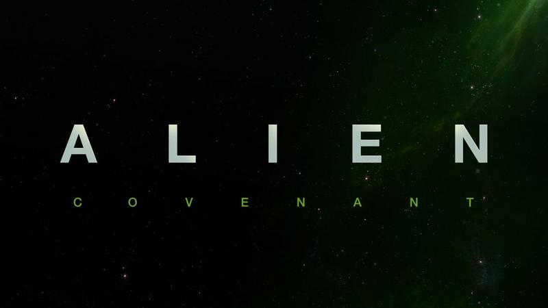 """Alien: Covenant"""
