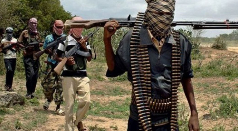 Bandits abduct 17 in Niger as kidnapped petrol dealer regains freedom in Ekiti