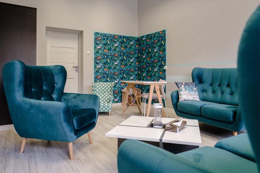Fundacja Po Skrzydła uruchomiła centrum psychologiczno-terapeutyczne w Sosnowcu