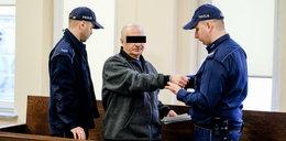 Dziadek gwałcił nieletnią wnuczkę. Ruszył proces