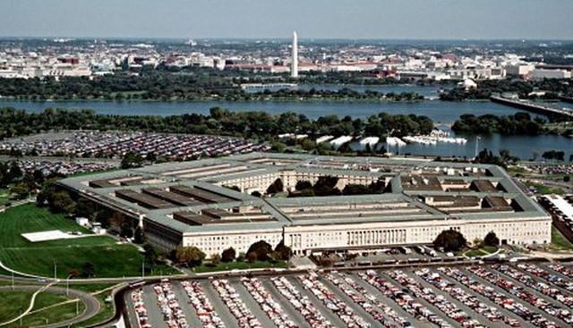 Pentagonu je zabranjeno da dodeljena sredstva koristi za bavljenje klimatskim promenama