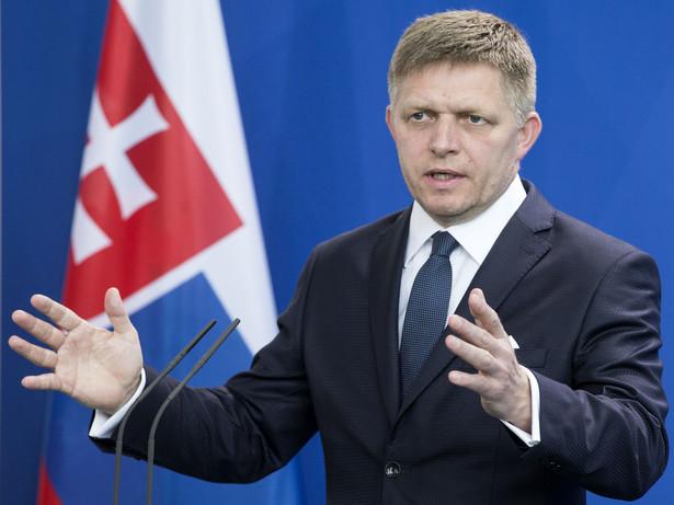 Opozycja chciała odwołać Kaliňáka i premiera Ficę, ale projekt nie przeszedł.