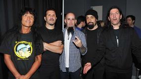 Anthrax gra Rush na nowej EP-ce