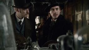 """""""Sherlock Holmes 3"""" jeszcze w tym roku?"""