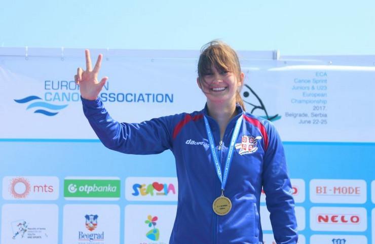 Nikolina Mijušković