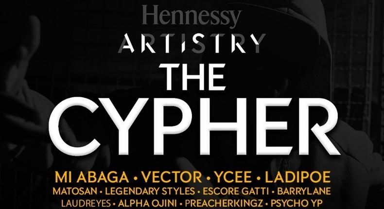 How Hennessy is keeping the rap culture alive in Nigeria