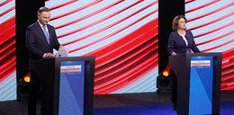 Polityk PO zauważył to podczas debaty i podniósł alarm