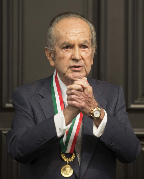 Alberto Bajleres