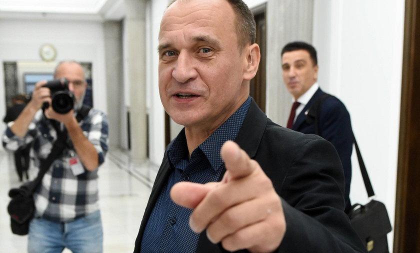 Paweł Kukiz liczy na kolejną rozmowę z Jarosławem Kaczyńskim