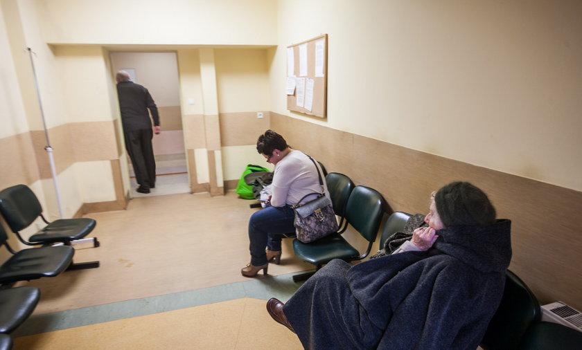 Nocna i świąteczna opieka zdrowotna w Poznaniu