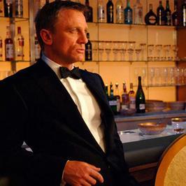 Zobacz pierwsze zdjęcie z nowego Bonda!