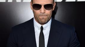 Jason Statham najbardziej męskim Brytyjczykiem!