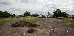 Budują pierwszy parking Park&Ride