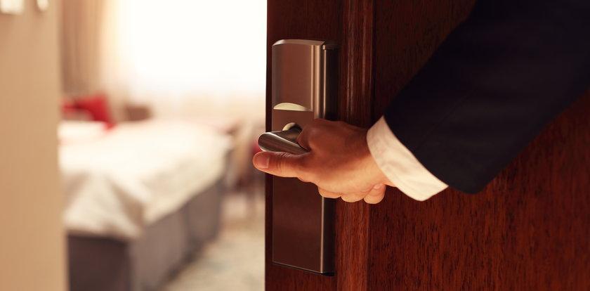 Hotele znalazły sposób na straty przez lockdown. Oferują... kawalerki na wynajem