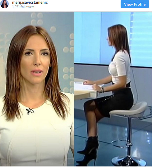 Marija Savic Stamenić