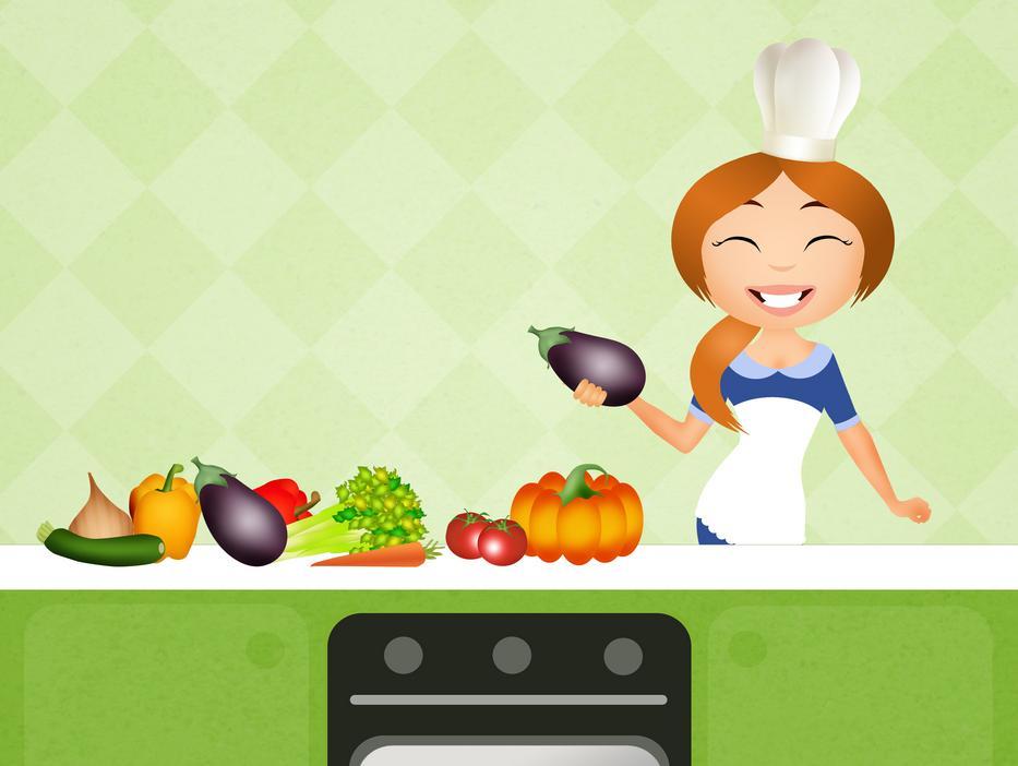 szakács fogyás