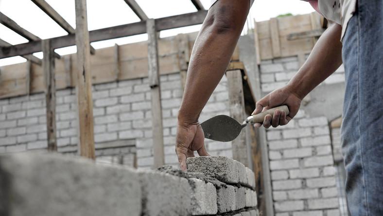 W budowlance gorzej niż w fabryce. Rośnie liczba bankructw
