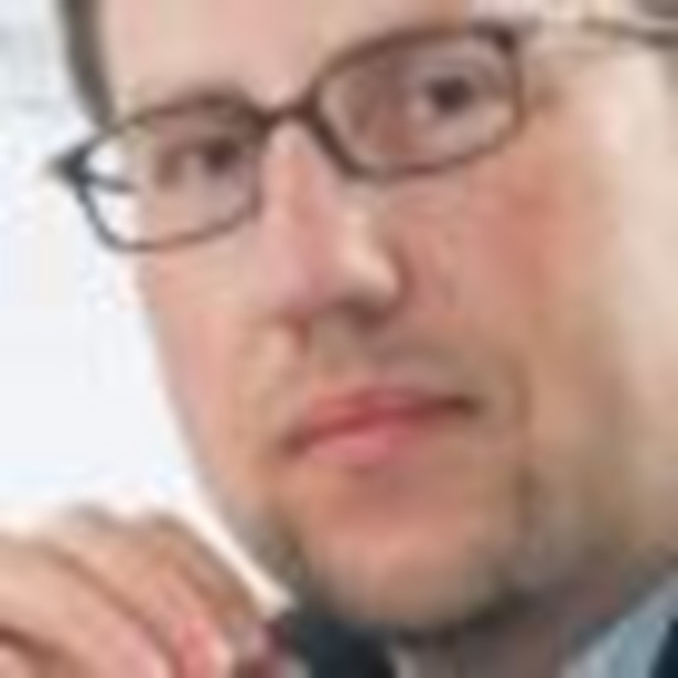Ireneusz Matusiak, radca prawny Fot. Wojciech Górski