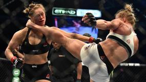 Niespodziewany awans Rondy Rousey w rankingu UFC