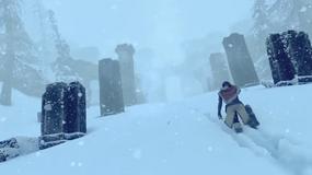 Prey for the Gods - drugi trailer duchowego następcy Shadow of the Colossus