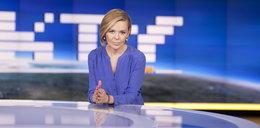 Justyna Pochanke odeszła nagle z TVN przez Dudę?