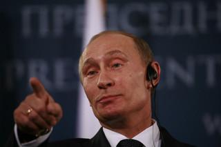 BBC o 'pałacu Putina': Był budowany na jego urodziny w 2011 r.