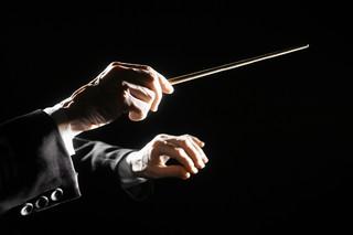 Prof. Błaszczyk: Magią dyrygentury jest odczytywanie intencji kompozytora [WYWIAD]