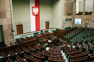 RPO zaniepokojony zawieszeniem prawa wstępu do Sejmu fotoreporterowi