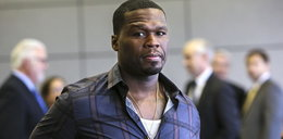 50 Cent umknął śmierci spod kosy! I to drugi raz!