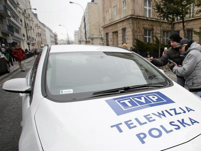 """Marzena Paczuska nie odchodzi z TVP. Po odwołaniu ze stanowiska szefowej """"Wiadomości"""" będzie doradzać Jackowi Kurskiemu"""