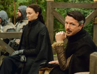 'Gra o tron'. 5. sezon serialu na HBO