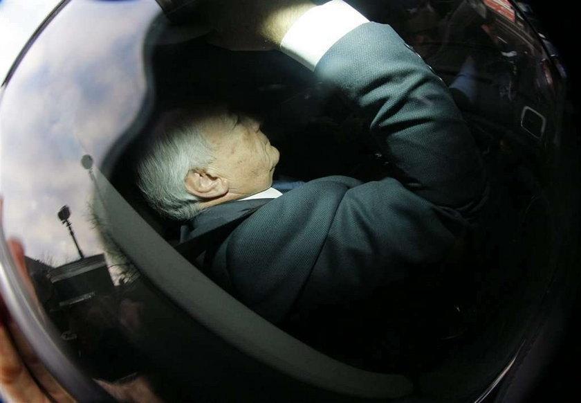 Skandalista z Francji znowu zatrzymany! Za stręczycielstwo