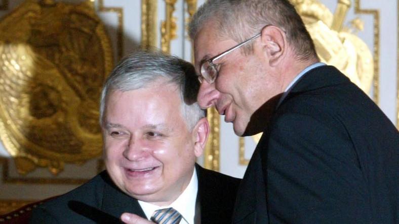 Dorn: Nie zbuntowałem się w PiS, jak twierdzi prezydent