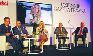 """""""Nie ma wolności bez przedsiębiorczości"""": Biznes musi być mądry i odpowiedzialny"""