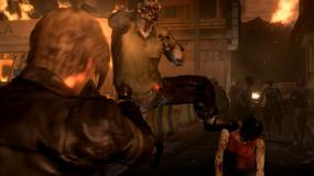 "Nowe demo ""Resident Evil 6"" już dostępne"
