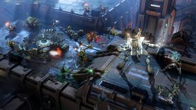 Dawn of War III - 40 minut gameplaya z meczu 3 vs 3