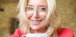 """Agata Młynarska wyśmiewa figurę ministra Czarnka: Zauważam początek """"ciąży gastronomicznej"""""""